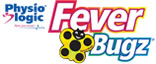 Timbres thermo-indicateurs Fever-Bugz