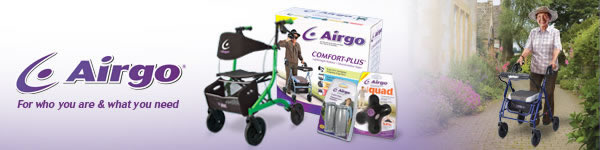 Airgo Mobility Products
