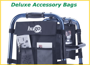 Deluxe Accessory Bags